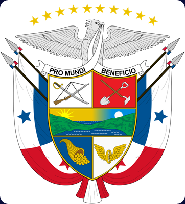 Panama-Coat_of_arms