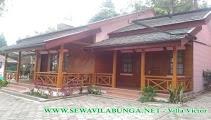 Villa 3 Kamar plus kolam