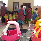 Introduction to Cars (Nursery) Witty World 04.10.2016