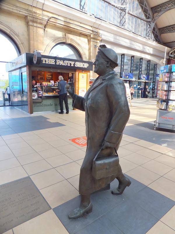 Estación de trenes de Liverpool, Gran Bretaña, Elisa N, Blog de Viajes, Lifestyle, Travel