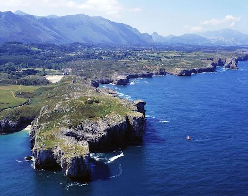 Coast of Green Spain & Picos de Europa