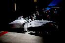 Felipe Massa, Williams FW36 Mercedes, leaves the garage