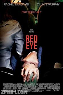 Chuyến Bay Đêm - Red Eye (2005) Poster