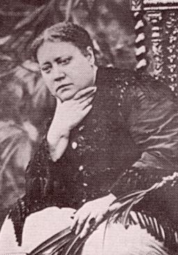 Helena Petrovna Blavatsky 6, Helena Petrovna Blavatsky