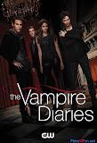 Nhật Ký Ma Cà Rồng - Phần 7 - The Vampire Diaries - Season 7 poster