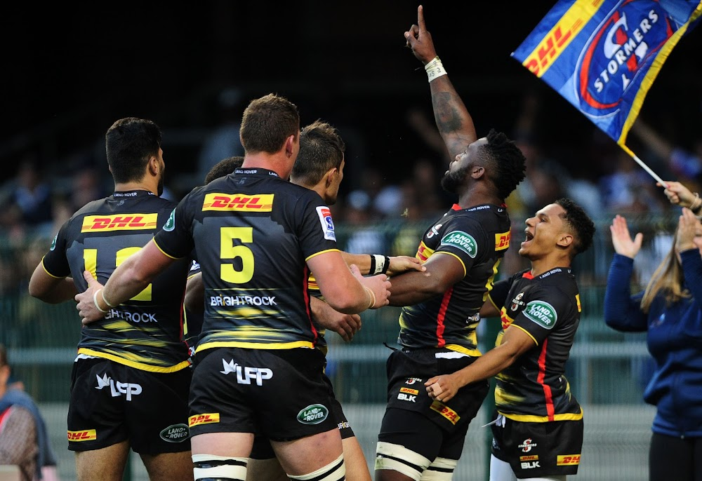 Stormers have crossed the Rubicon but can they press on?