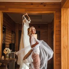 Wedding photographer Lyudmila Kuznecova (Lusi). Photo of 31.01.2018