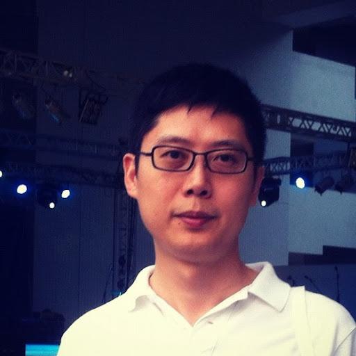 Jack Shao