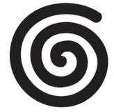 σπείρες,κίνηση της ενέργειας,δεξιόστροφη,spirals, motion energy, clockwise,