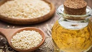 sesame oil is useful
