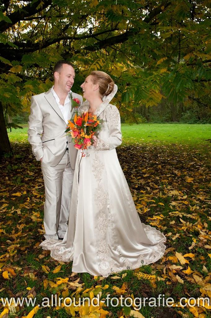 Bruidsreportage (Trouwfotograaf) - Foto van bruidspaar - 261