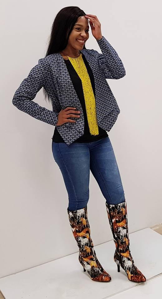 SOUTH AFRICAN ROCKS SHWESHWE DRESSES 2019 4