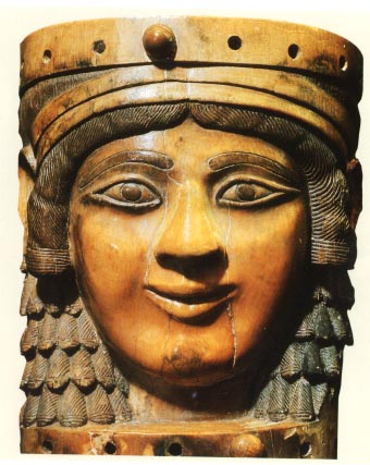 Goddess Ishtar Image