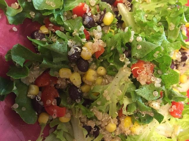 how to cook 3 color organic mixed quinoa