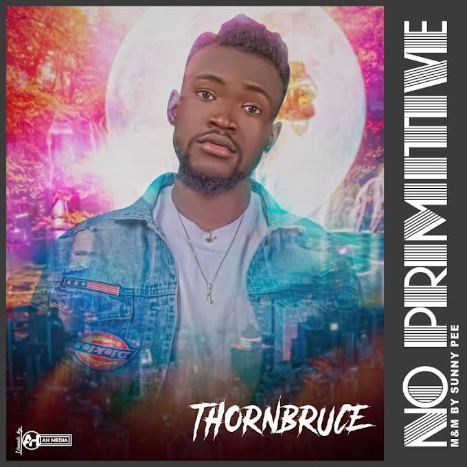 MUSIC: Thornbruce - No Primitive