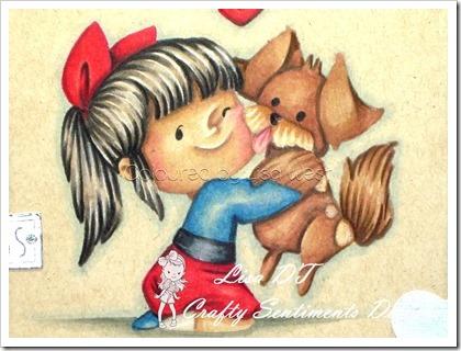 Patsy & Gizmo - Cuddles (3)