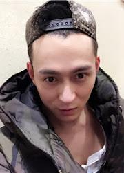 Gao Mingyang China Actor