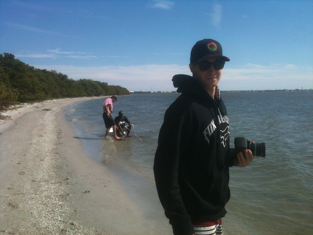 Random pictures from the filming of South Bound and Down - IMG_4678.JPG
