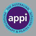 APPI Pilates icon