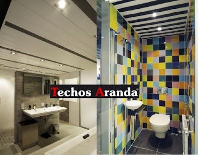 Techos Barrio Adelfas