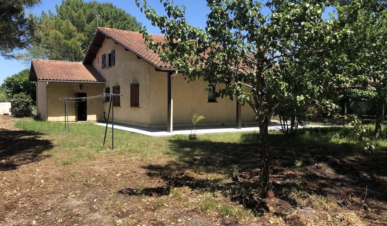 Maison Vieux-Boucau-les-Bains