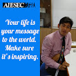 Aiesec Roll call from TU