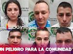 ¡Increíble! Juez envió para la casa a presuntos atracadores en Pitalito