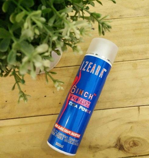 izeara 6 inch body serum