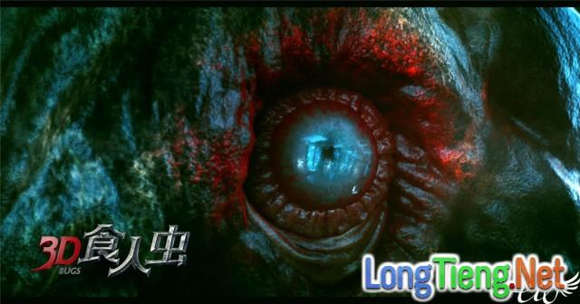 Xem Phim Quái Vật Biển - Bugs 3d - phimtm.com - Ảnh 4