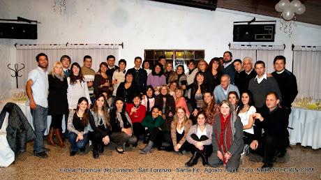 XXI Foro de Municipios y Comunas por el Turismo, San Lorenzo, Agosto 2011