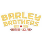 Logo of Barley Brothers Roadtrip
