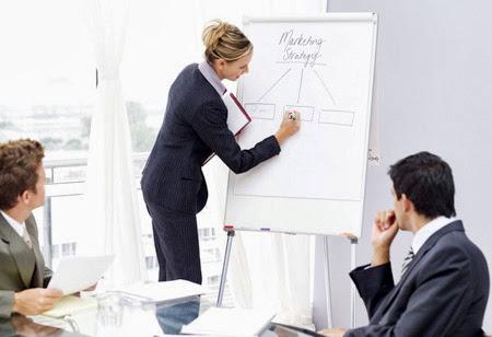 Флипчарт для офиса незаменимый атрибут для тренингов и презентаций