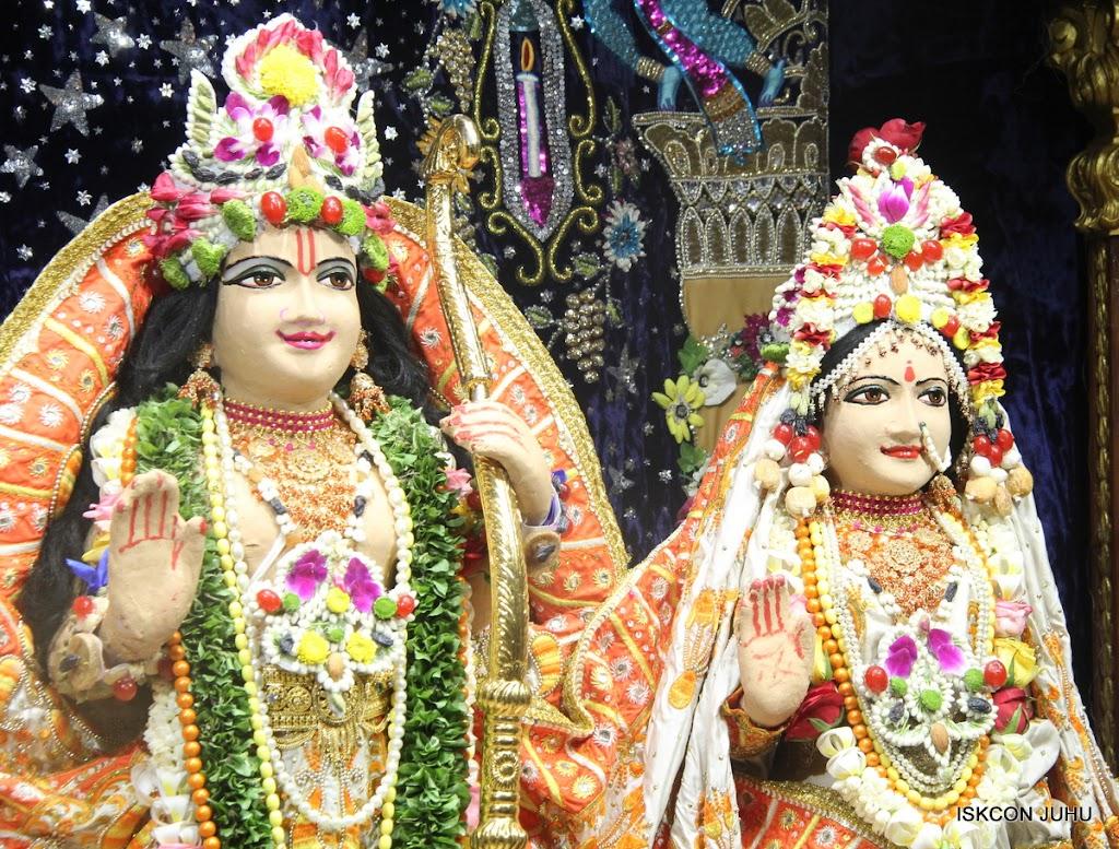 ISKCON Juhu Chandan yatara Deity Darshan on 9th May 2016 (19)