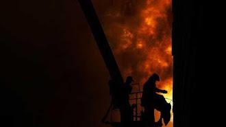 Pertamina Pastikan Titik Api Telah Padam