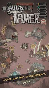 Wild Tamer v2.19 APK (Mod Unlocked) Full