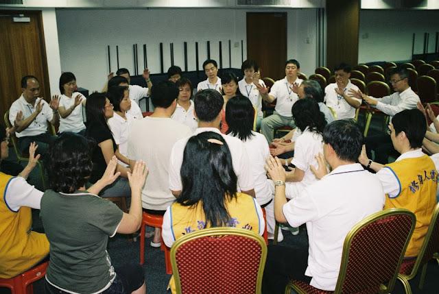RDX - 1st RDX Program - Our volunteers - RDX-V035.JPG