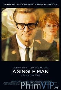 Người Đàn Ông Cô Đơn - A Single Man poster
