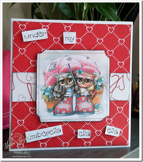 using twiggy and toots CD 2