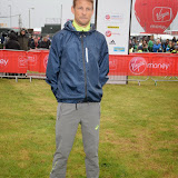 OIC - ENTSIMAGES.COM - Jenson Button at the Virgin London Marathon 2015 in London 26th April 2015  Photo Mobis Photos/OIC 0203 174 1069