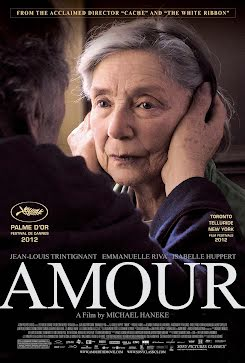 Amor - Amour (2012)