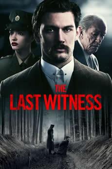 Baixar Filme A Última Testemunha Torrent Grátis