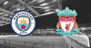Manchester City vs Liverpool Premier League Match Highlights