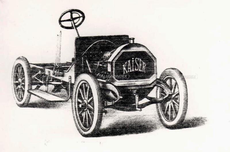 Kaiser [1]