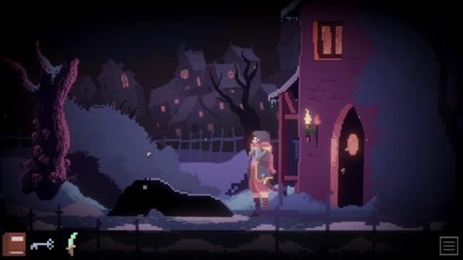 Die besten kostenlosen Indie-Spiele der Woche: Eine magische Bibliothek, eine Ode an Kill Bill, und mehr