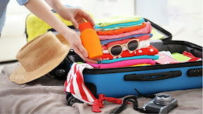 Packing you rucksack