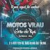 """Neste domingo (21) acontece o """"Motos Vrau Grau de Rua"""" em Ruy Barbosa"""