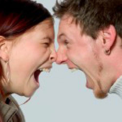 Verbal Abuse In Marriage Is No Excuse For Divorce