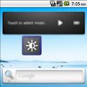 Brightness 1 Click icon