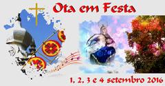 OTA - Festa 2016