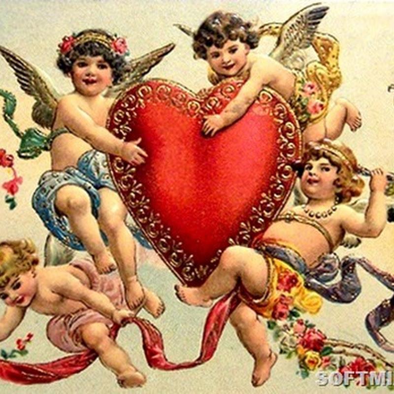 Приметы Дня Всех Влюбленных